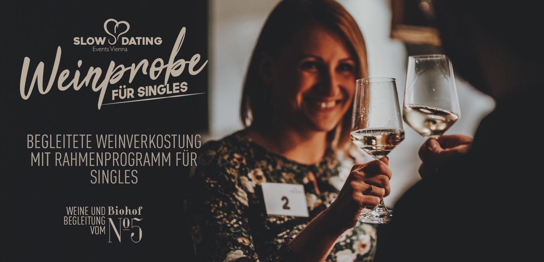 Weinprobe Singles Trier